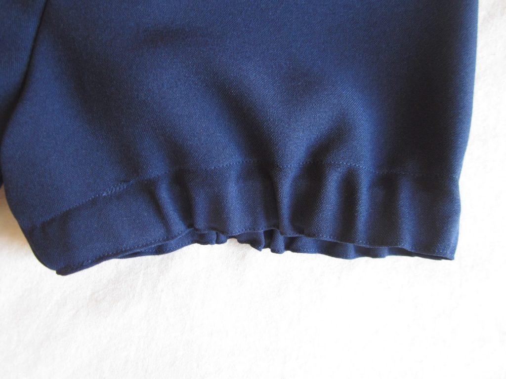 mis nancys, mis peques y yo, pantalones cortos La Inglesita goma