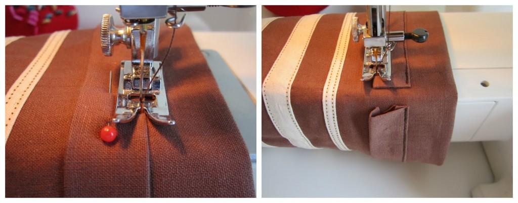 mis nancys, mis peques y yo, tutorial bolsita de viaje, coser pasa cintas