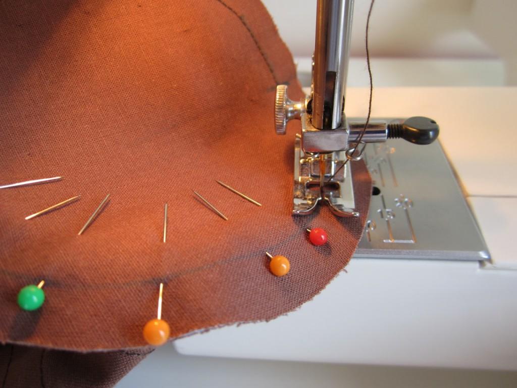 mis nancys, mis peques y yo, tutorial bolsita de viaje, coser base